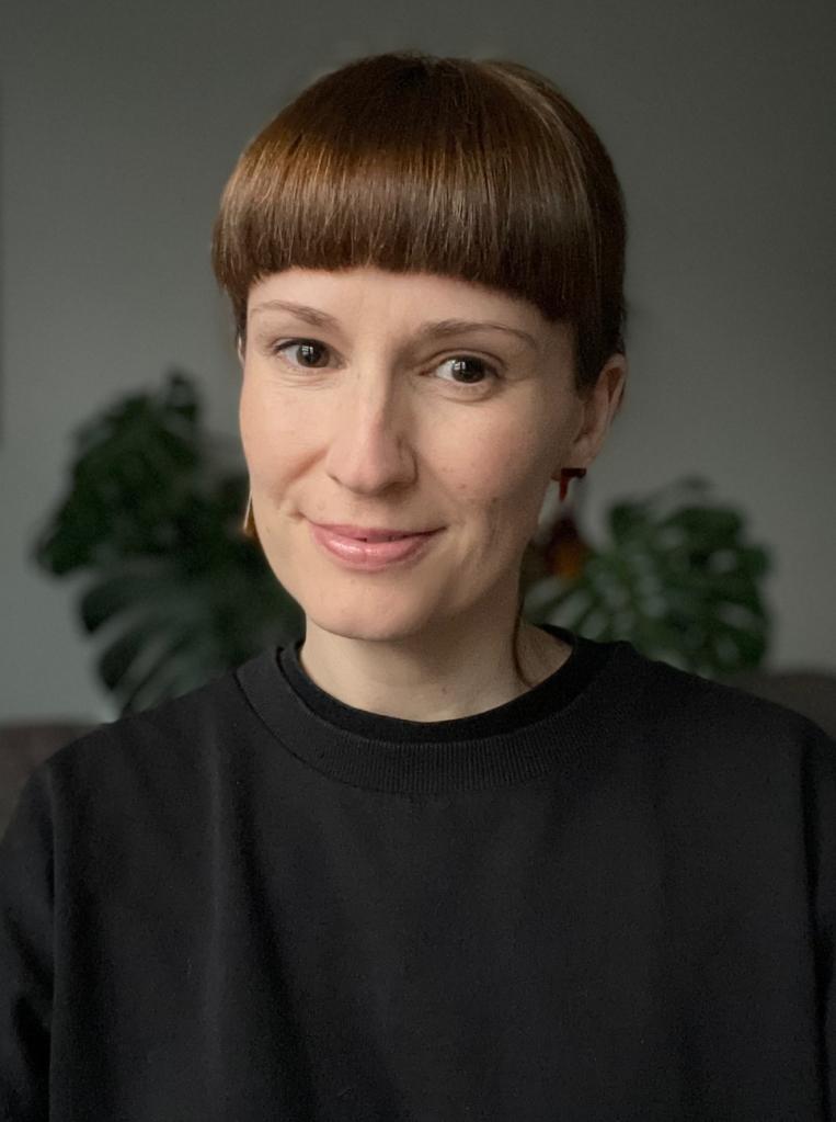 Image of Rebecca Sare